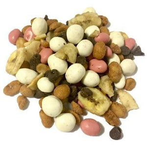 Banana Split Mix