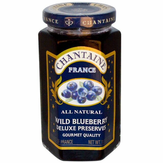 Chantaine Blueberry