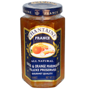Chantaine Ginger & Orange