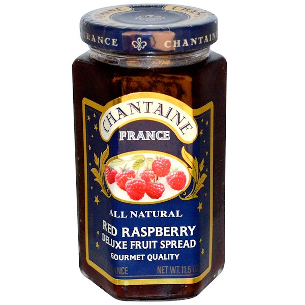 Chantaine Red Raspberry