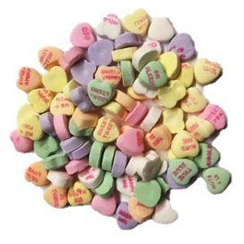 Conversation Hearts 12oz bag