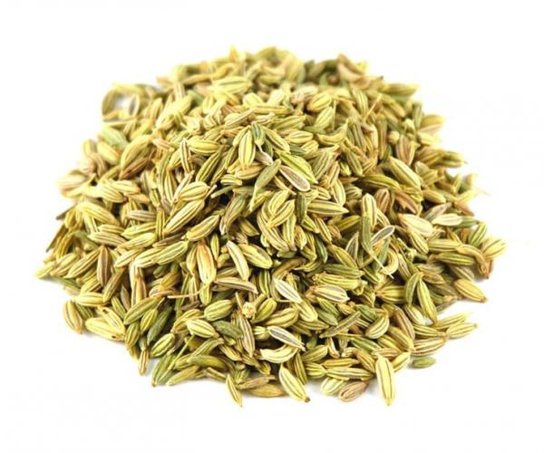 Fennel Seeds (6 oz.)