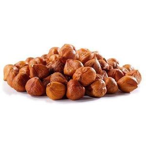 Raw Oregon Filberts / Hazelnuts