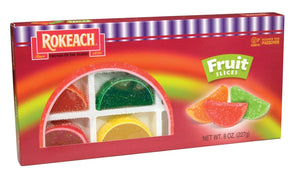 Rokeach Fruit Slices