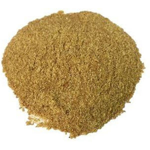 Flax Meal Golden