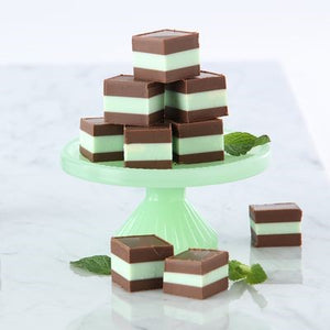 Long Grove Triple Mint Truffles (6.25 oz. box)
