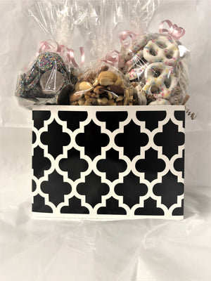 Delightful Basket Box