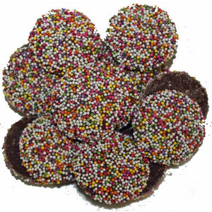 Milk Nonpareils