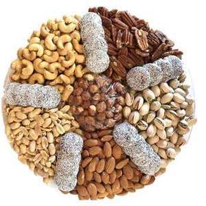 #6 Nut Lovers Tray