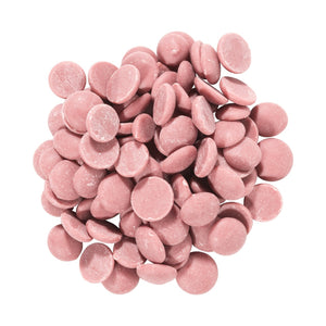 Ruby Chocolate Wafers