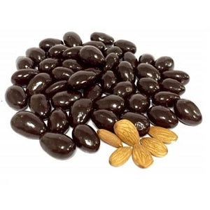 Sugar Free Dark Chocolate Almonds