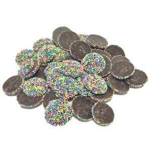 Spring Dark Nonpareils 12oz bag