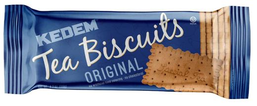 Tea Biscuits Plain