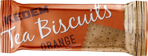 Tea Biscuits Orange
