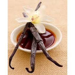Pure Madagascar Vanilla Extract (6 oz)