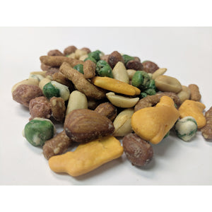 A Whale of a Good Time Trail Mix