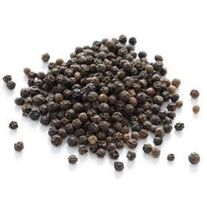Whole Black Pepper (7 oz)