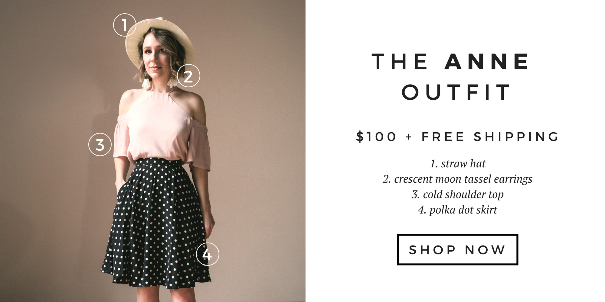 The Anne Outfit
