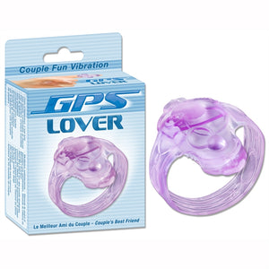 GPS Lover - Les Douces Folies de Nickie