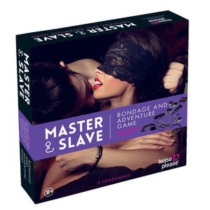 Jeu BDSM Masters and Slaves