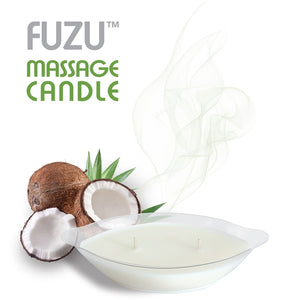 Chandelles à massages Fuzu