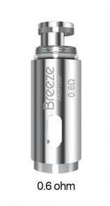 Breeze 2 Replacement Coil - 1.0 ohm U-tech