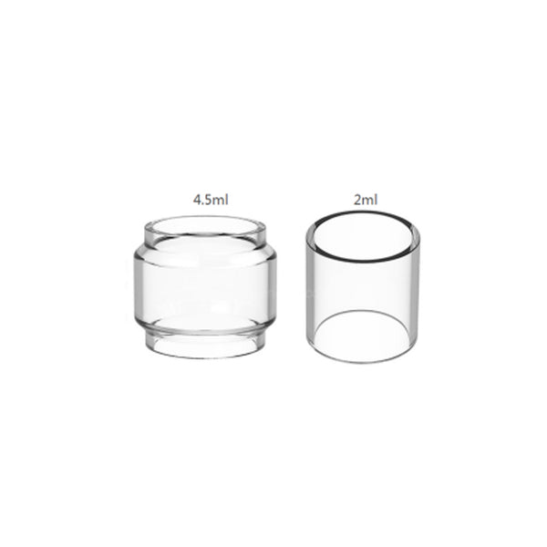 Dead Rabbit RTA Replacement Glass Tube 4.5ml