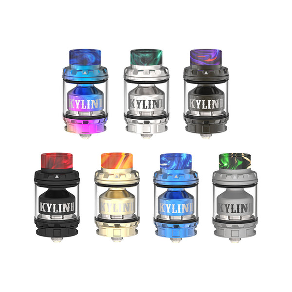 Kylin V2 RTA 5ml