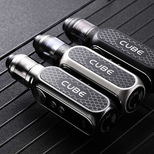 Cube 80W Kit 3000mAh - 4ml
