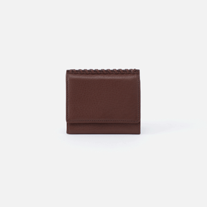 Hobo Stitch Wallet