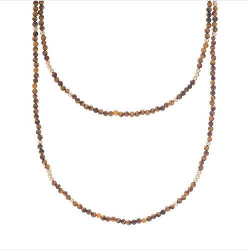 "ENewton 41"" Necklace Worthy Pattern"
