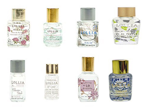 Lollia Little Luxe Perfume