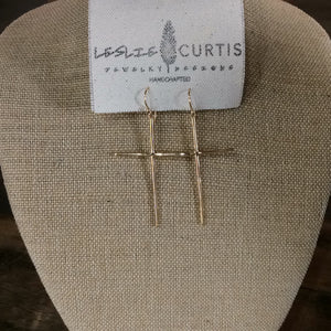 Leslie Curtis Mary Earrings
