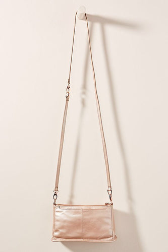 Hobo Cadence Metallic Crossbody