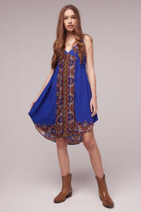 Band Of Gypsies Honor Dress