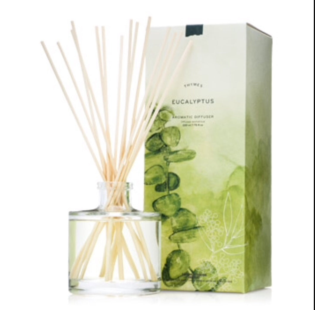 Thymes Fragrance Diffuser