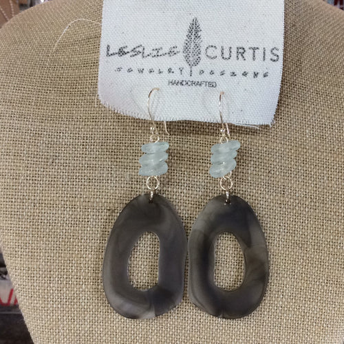 Leslie Curtis Hadley Earrings