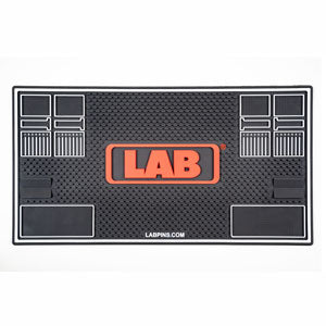 LAB Pinning Mat  **New Design and New Size**