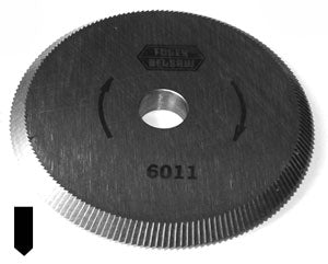 Code Cutter for Model 200 Key Machine