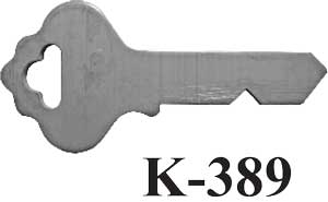 Adjustment Key (Sold 1 EACH) ***REQUIRES 2 ADJUSTMENT KEYS to set up the Model 200***