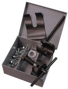 Nose Puller Kit for Safe Deposit Box Locks NP-4B