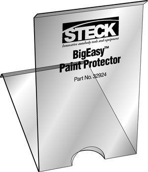 Big Easy Paint Protector