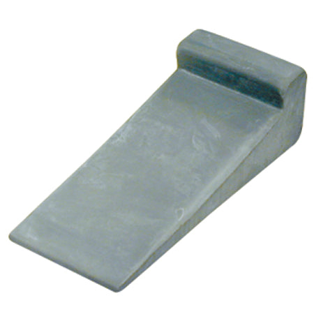 AO61 Gray Rubber Wedge