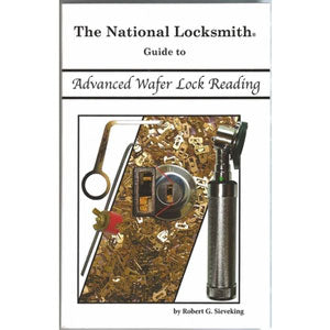 The National Locksmith Guide to Advanced Wafer Lock Reading