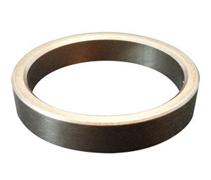"Solid Spacer Ring 1/4"" Duranodic Brown 861F-46-10"