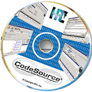 CodeSource Lock Code Retrieval Software -  Vehicles Only