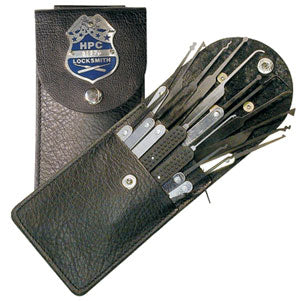 On-Call ID Badge Pick Set OC-16