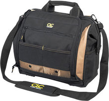 Deluxe Locksmith Canvas Tool Bag CLC-1537