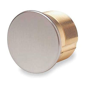 "Dummy Mortise Cylinder 1"" 26D Satin Chrome 7160DC-26D"