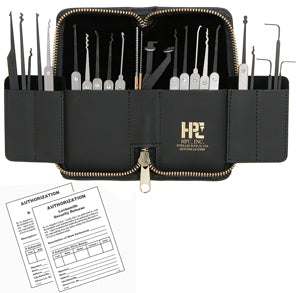 Special Student Offer #2: NDPK-24 Pick Set with Authorization Forms